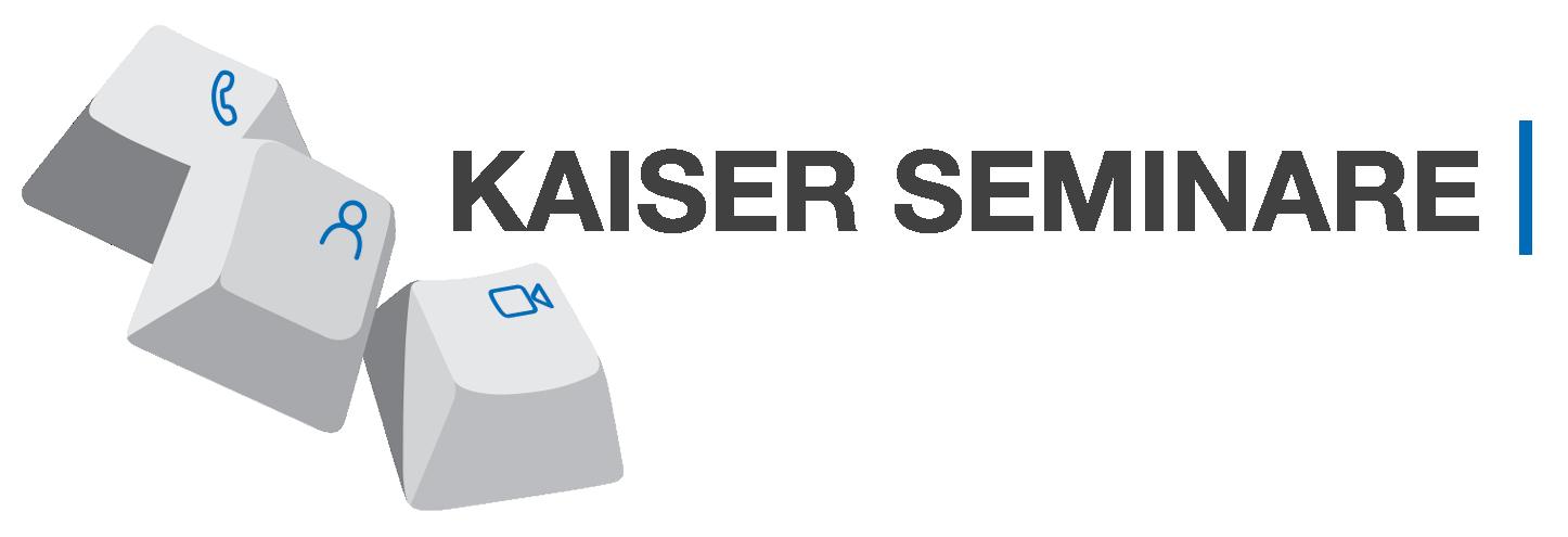 Kaiser Seminare